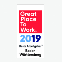 Great Place to Work BW 2019